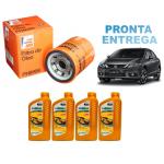 Kit Troca Oleo Honda New Civic 2012 2013 2014 2015 2016
